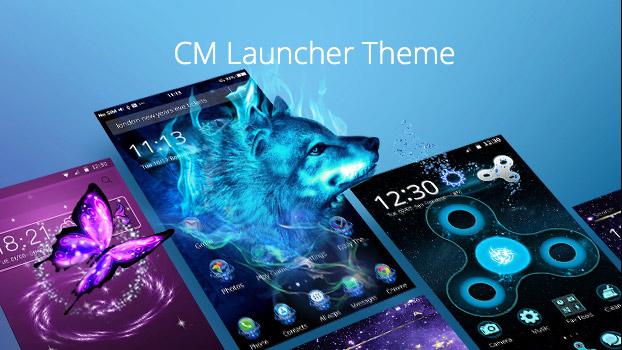 cm-Launcher
